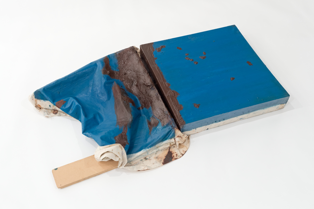 , 'Crash III,' 1997, Galerie Thomas Schulte