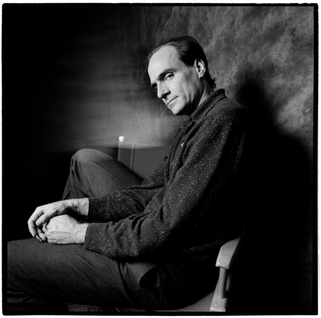 , 'James Taylor • 1987 • NYC • Saturday Night Live,' 1987, photo-eye Gallery