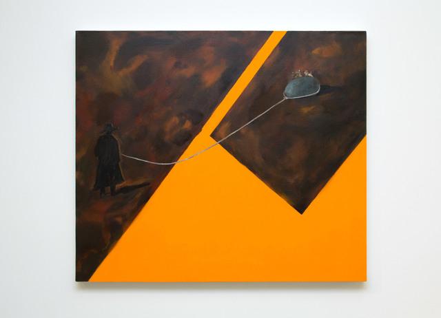 , 'The Country,' 2018, Galerie Lisa Kandlhofer