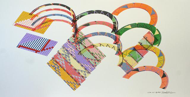 Mark Wilson, 'CTM K1', 1985, DAM Gallery