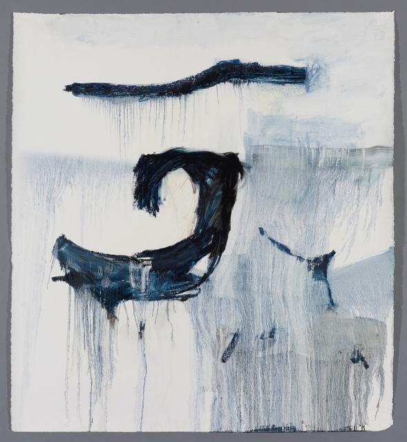 , 'Lucinda,' 2016, Jonathan Ferrara Gallery