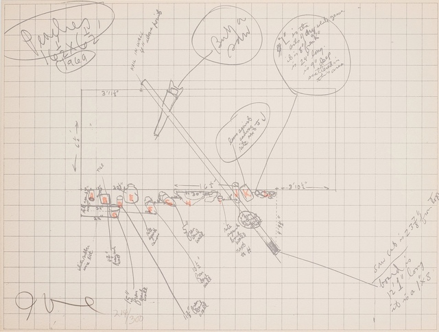 Jim Dine, 'Untitled', 1973, Forum Auctions