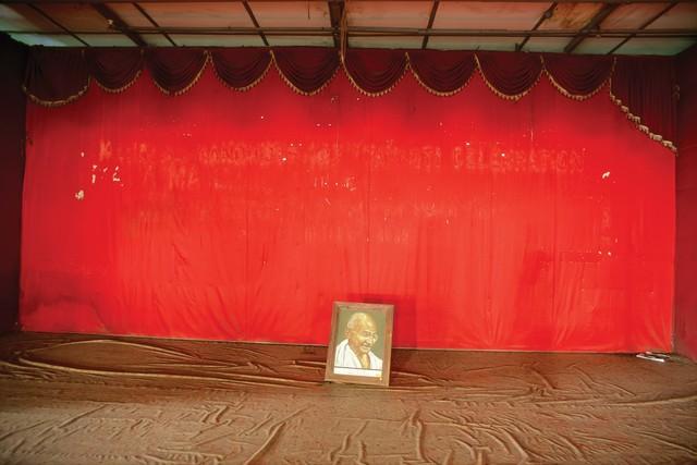 , '03_Still life in Gandhi Hall,' 2011, Art Vietnam Gallery