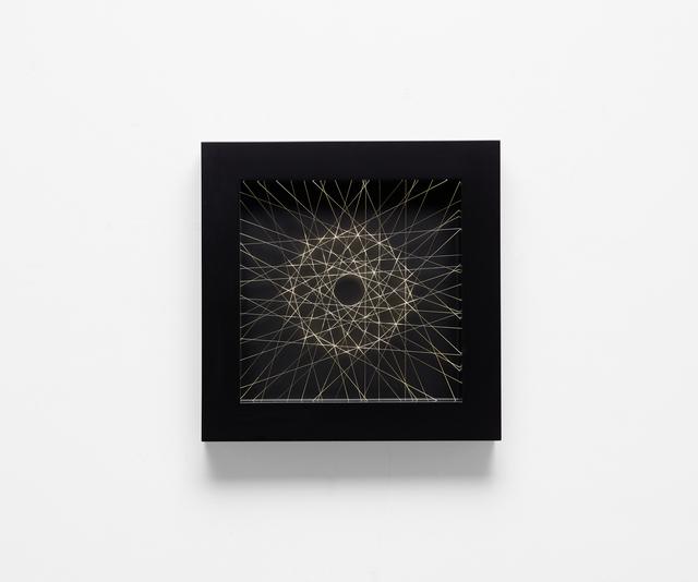 , 'Expansión estelar,' 2017, Aurora Vigil-Escalera Art Gallery
