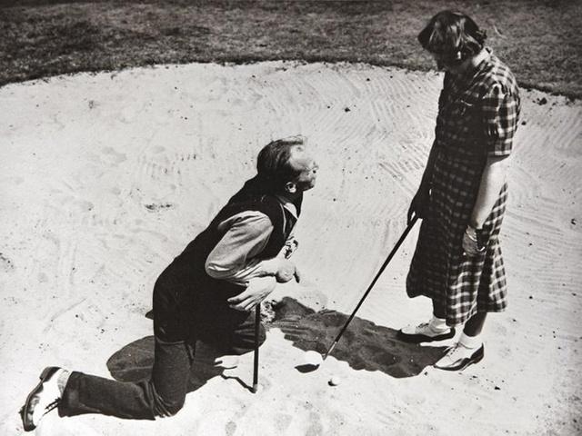 , 'Henry Cotton Golf Instruction, 1950s,' , Isabella Garrucho Fine Art