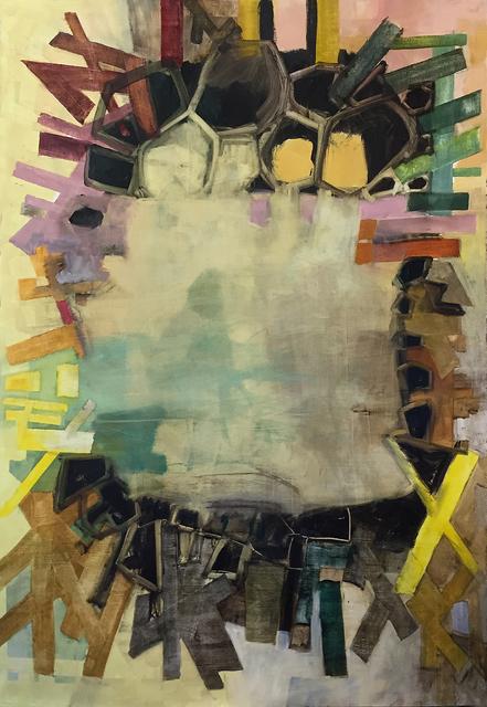 , 'Light at the Bottom,' 2016, John Davis Gallery