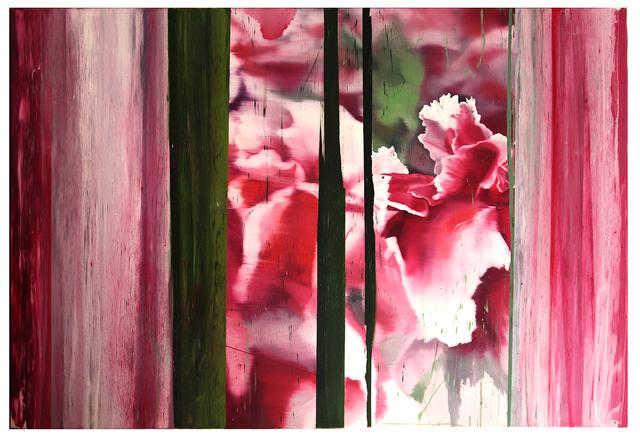 Hédy Gobaa, 'Oeillet 03', 2017, Art Mûr