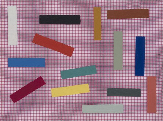 , 'The Realm,' 2015, Pékin Fine Arts