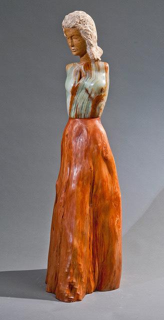 Jane Jaskevich, 'Amelia', 2018, Shain Gallery