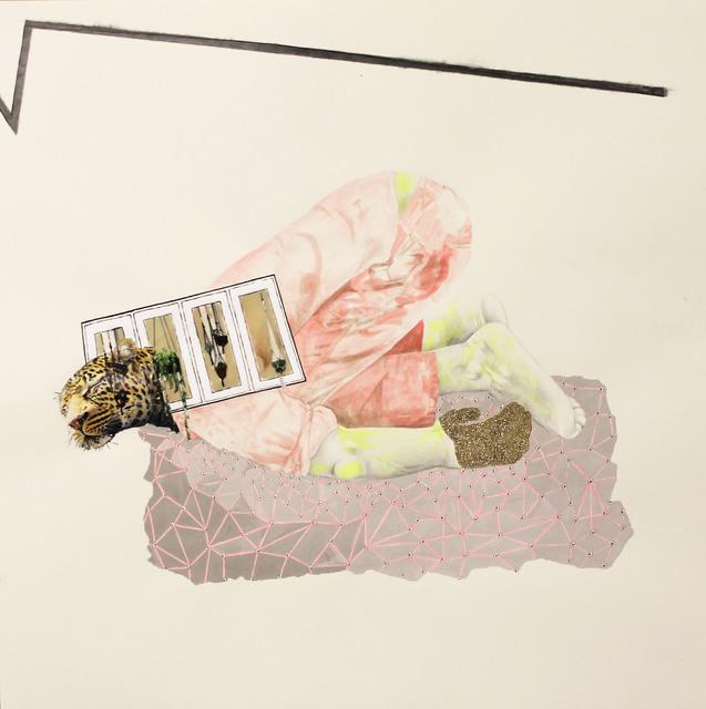 , 'audre's sweetest dream,' 2015, Mariane Ibrahim Gallery