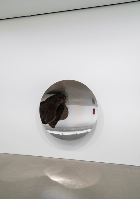 , 'Full Moon,' 2014, Princeton University Art Museum