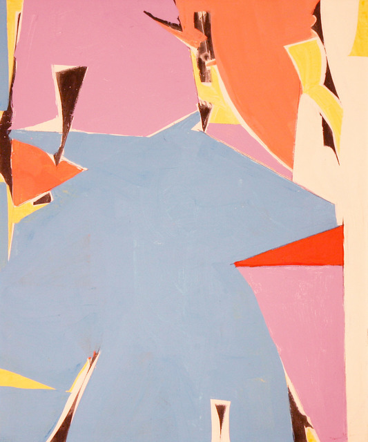 , 'No. 15,' ca. 1970, David Richard Gallery