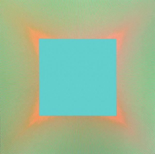 , 'Viridian Light #863,' 1979, Taylor | Graham