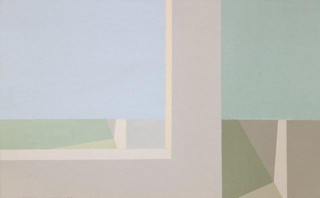 , 'Double View,' 1943, Louis Stern Fine Arts