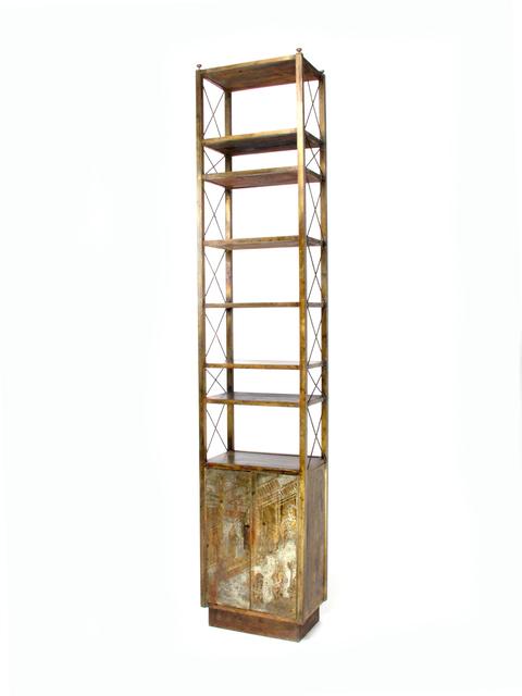 Philip and Kelvin LaVerne, 'Chan Bookcase', Cristina Grajales Gallery