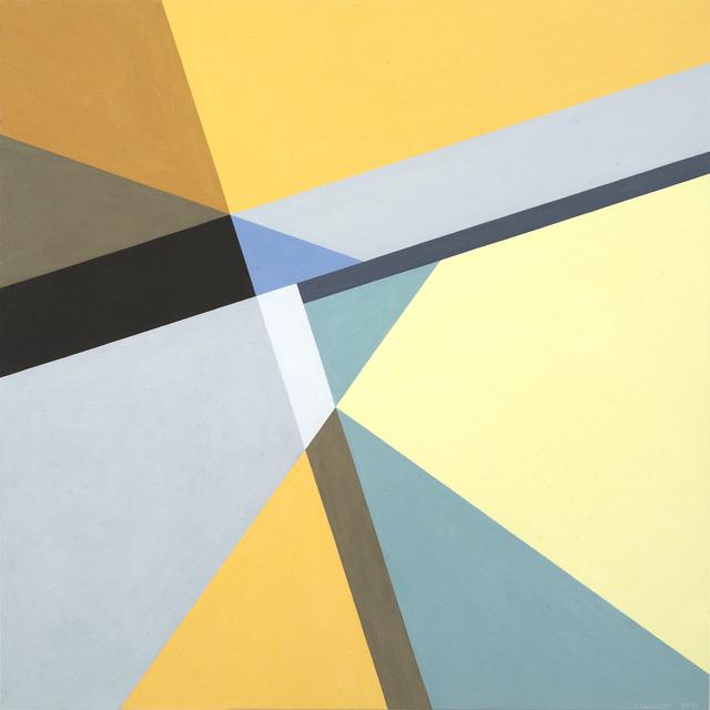 , 'Blue Sky,' 2011, AH Contemporary