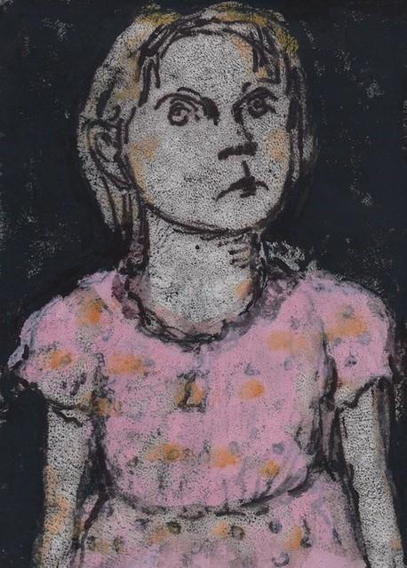 Kate McCrickard, 'Sarah', 2019, Joanna Bryant & Julian Page
