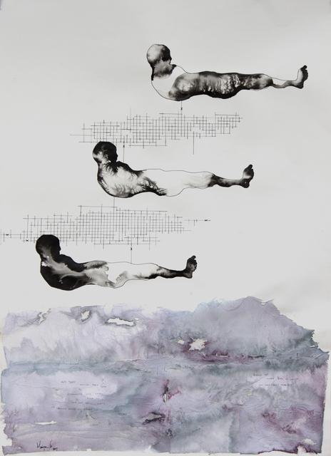 , 'Before Transcendence,' 2017, Circle Art Agency