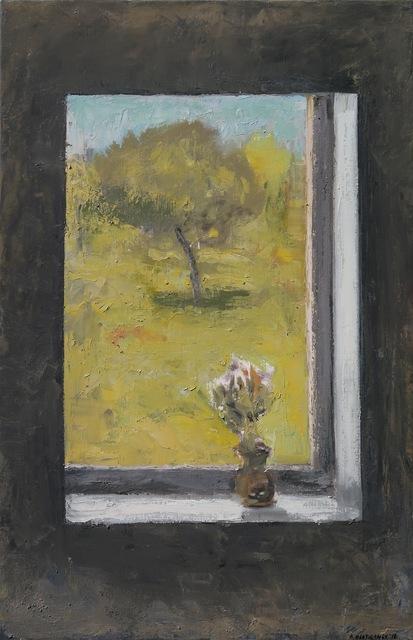 , 'Ouverture,' , Hugo Galerie