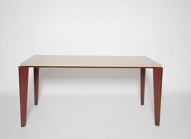 , 'Dining table Modele Flavigny,' ca. 1950, Magen H Gallery