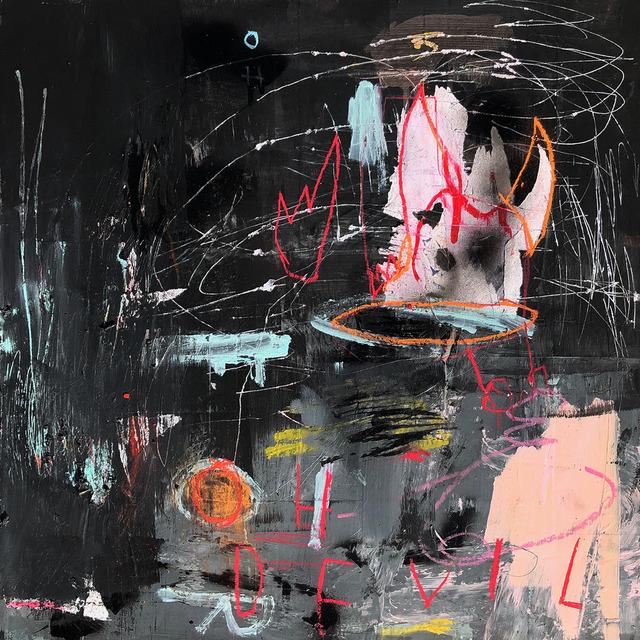Gino Belassen, 'Oh Devil', 2019, Belhaus