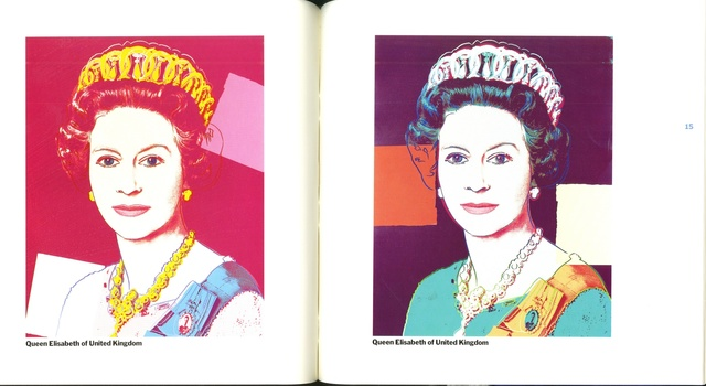 Andy Warhol, 'Reigning Queens (Limited Edition, Numbered)', 1985, Alpha 137 Gallery Auction