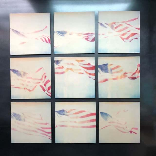 Stefanie Schneider, 'Primary Colors', 2001, Instantdreams