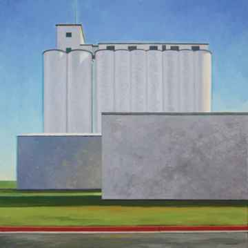, 'Scott City, KS 1,' , Sorrel Sky Gallery
