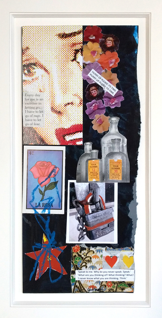 , 'Untitled,' 2019, Imlay Gallery