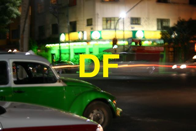 , 'Words: DF,' 2004, Ruiz-Healy Art