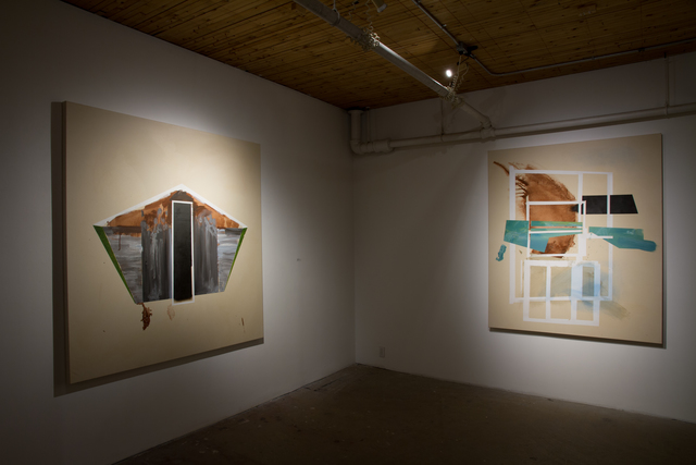 Trevor Kiernander, 'Bridge', 2014, Art Mûr
