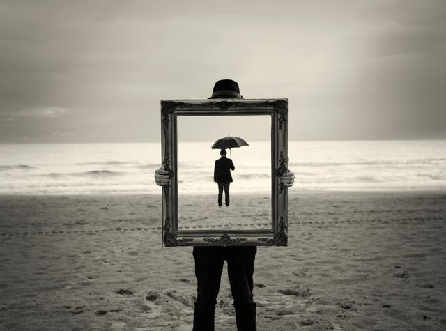 , 'Me busco y no me encuentro,' 2015, Galería BAT Alberto Cornejo