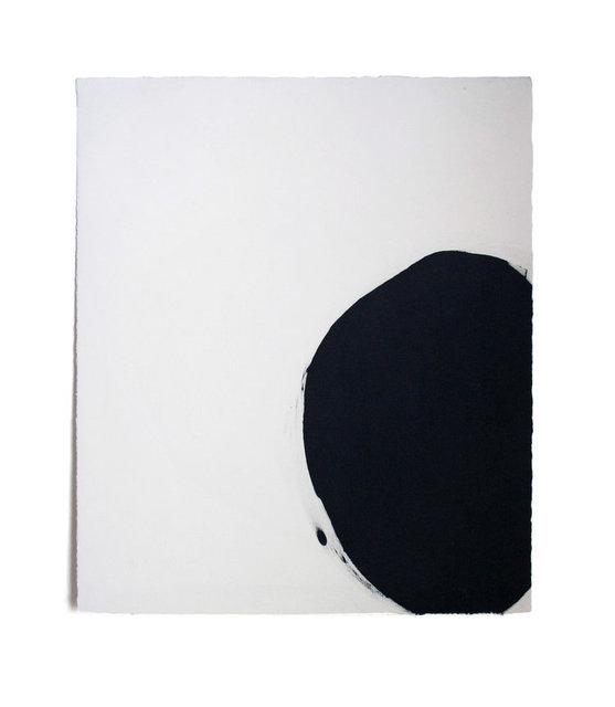 , 'Into The White,' , Circle Contemporary