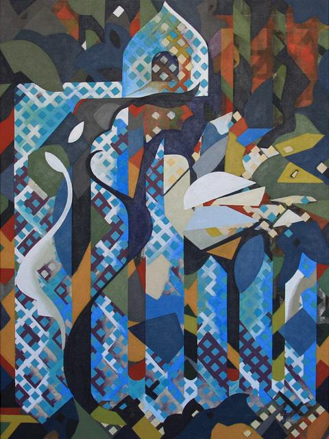 , 'Peace,' , Art Acacia