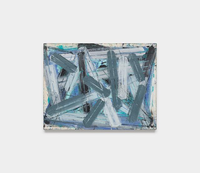 , 'pinturinha #26,' 2018, Galeria Raquel Arnaud