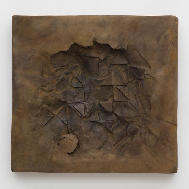 , 'Concave, 1/8,' 2016, Sears-Peyton Gallery