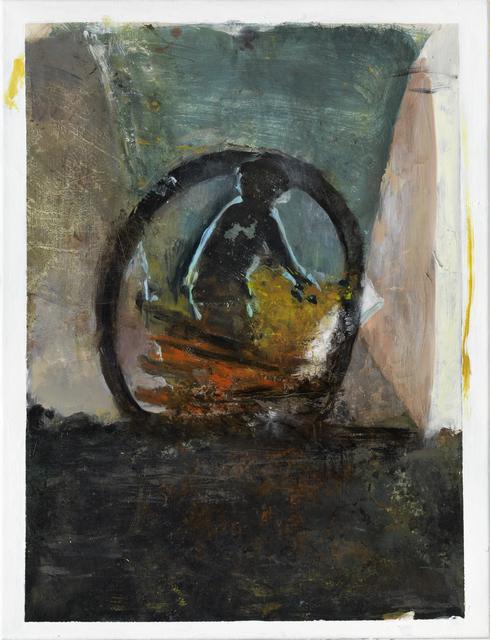 , 'Illumination VII,' 2016, Galerie Crone