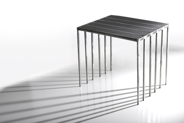 Benjamin Rollins Caldwell, 'Spider Side Table', 2012