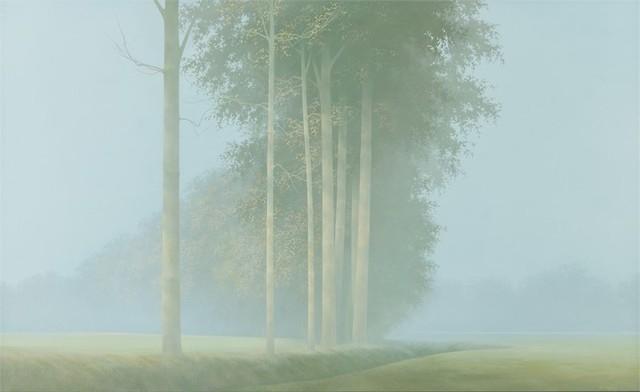 , 'Tempelbosweg II ,' , CK Contemporary
