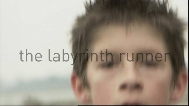 , 'The Labyrinth Runner,' 2009, Art Mûr