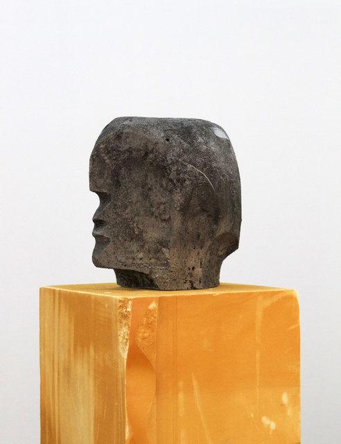 Nikolas Gambaroff, 'Untitled', 2017, Sculpture, Aluminum, The Kitchen