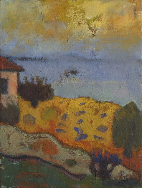Yasharel, 'August in Southern Italy', 2017, TEW Galleries