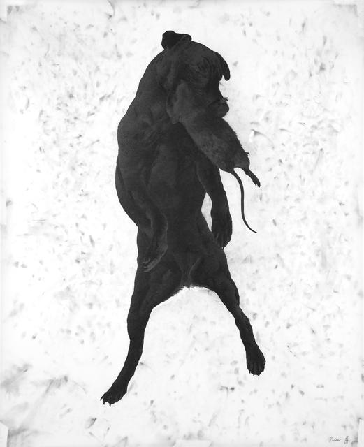 , 'Ratter,' 2015, Beaver Galleries