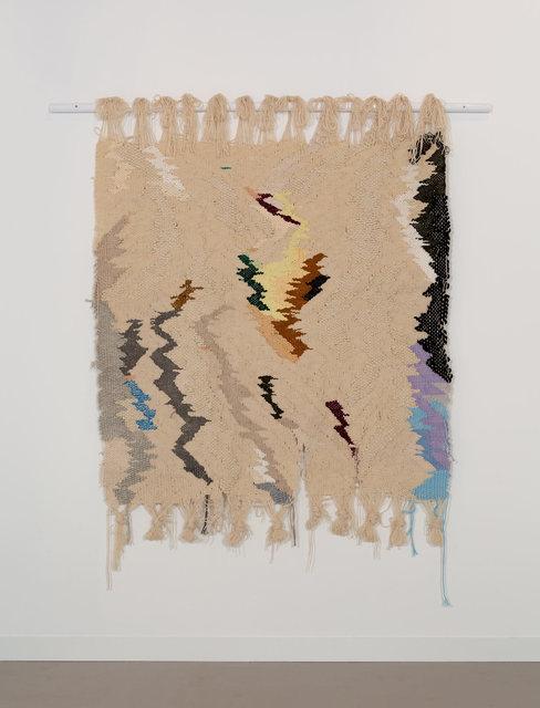 , 'Shine Alone,'  2019, Carl Freedman Gallery
