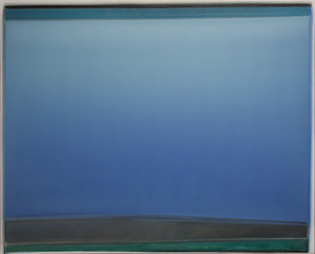 , 'Seascape,' 1982, Greg Kucera Gallery