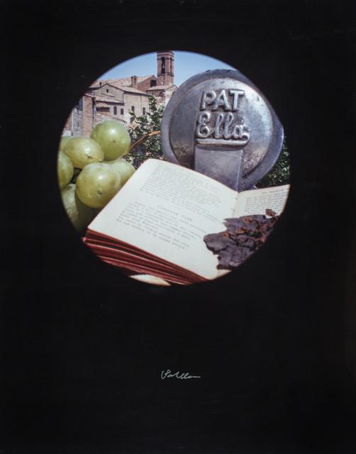 , 'PAT Ella con SOL azione,' 1985, Galleria il Ponte