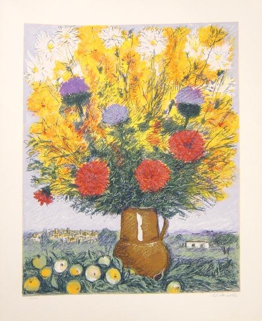 , 'Frutti migliori / Best fruits,' ca. 1980, Galleria Edarcom Europa