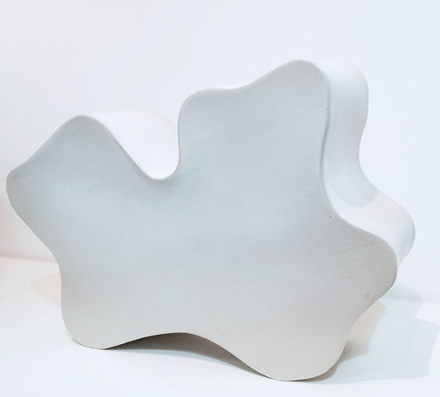 , 'White Cloud II,' 2014, Art-2 Gallery