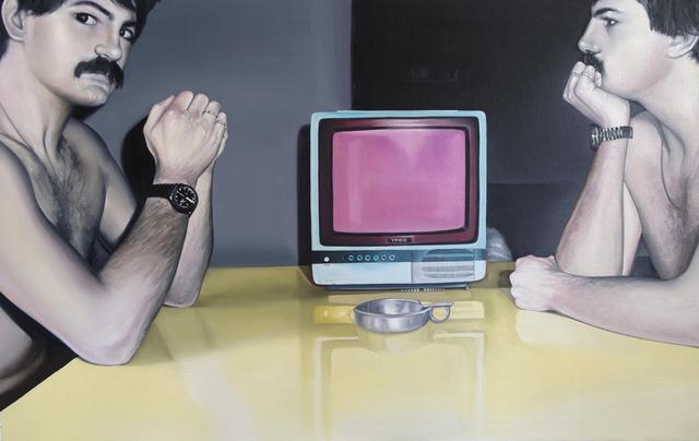 , 'Inception ,' 2018, GCA Gallery
