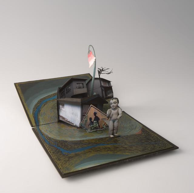 , 'Baby, Street Sign,' , Pucker Gallery